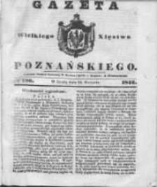 Gazeta Wielkiego Xięstwa Poznańskiego 1842.08.24 Nr196