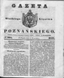 Gazeta Wielkiego Xięstwa Poznańskiego 1842.09.02 Nr204