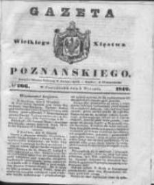 Gazeta Wielkiego Xięstwa Poznańskiego 1842.09.05 Nr206
