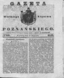 Gazeta Wielkiego Xięstwa Poznańskiego 1842.09.17 Nr217