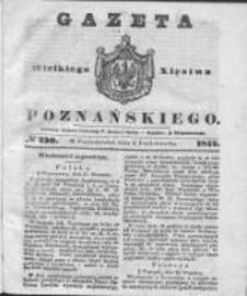 Gazeta Wielkiego Xięstwa Poznańskiego 1842.10.03 Nr230