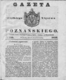 Gazeta Wielkiego Xięstwa Poznańskiego 1842.10.05 Nr232