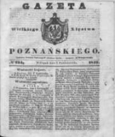 Gazeta Wielkiego Xięstwa Poznańskiego 1842.10.07 Nr234