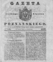 Gazeta Wielkiego Xięstwa Poznańskiego 1842.11.04 Nr258