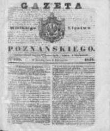 Gazeta Wielkiego Xięstwa Poznańskiego 1842.11.05 Nr259