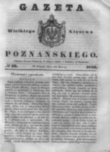 Gazeta Wielkiego Xięstwa Poznańskiego 1843.03.10 Nr59