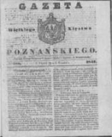 Gazeta Wielkiego Xięstwa Poznańskiego 1842.12.09 Nr288