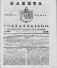 Gazeta Wielkiego Xięstwa Poznańskiego 1842.12.15 Nr293