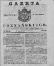 Gazeta Wielkiego Xięstwa Poznańskiego 1842.12.16 Nr294