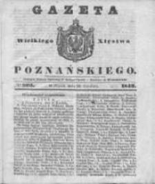 Gazeta Wielkiego Xięstwa Poznańskiego 1842.12.30 Nr305