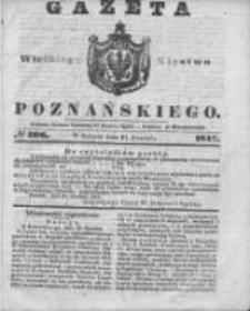 Gazeta Wielkiego Xięstwa Poznańskiego 1842.12.31 Nr306