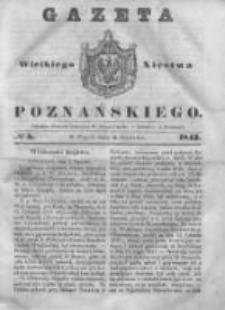 Gazeta Wielkiego Xięstwa Poznańskiego 1843.01.06 Nr5