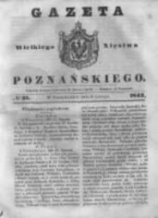 Gazeta Wielkiego Xięstwa Poznańskiego 1843.02.06 Nr31