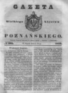 Gazeta Wielkiego Xięstwa Poznańskiego 1843.05.05 Nr105