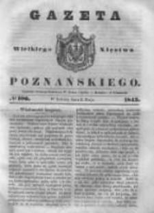Gazeta Wielkiego Xięstwa Poznańskiego 1843.05.06 Nr106