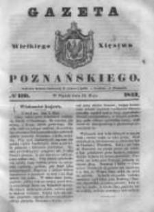 Gazeta Wielkiego Xięstwa Poznańskiego 1843.05.12 Nr110