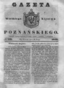 Gazeta Wielkiego Xięstwa Poznańskiego 1843.05.16 Nr113