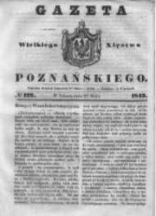 Gazeta Wielkiego Xięstwa Poznańskiego 1843.05.27 Nr122