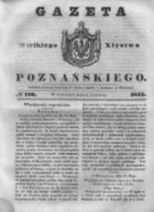 Gazeta Wielkiego Xięstwa Poznańskiego 1843.06.01 Nr126