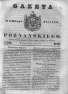 Gazeta Wielkiego Xięstwa Poznańskiego 1843.06.02 Nr127