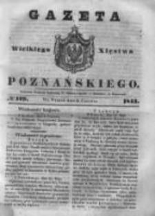 Gazeta Wielkiego Xięstwa Poznańskiego 1843.06.06 Nr129