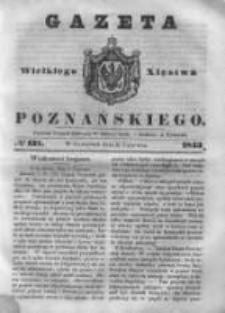 Gazeta Wielkiego Xięstwa Poznańskiego 1843.06.08 Nr131