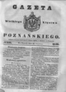 Gazeta Wielkiego Xięstwa Poznańskiego 1843.06.20 Nr141