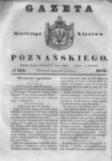 Gazeta Wielkiego Xięstwa Poznańskiego 1843.06.23 Nr144