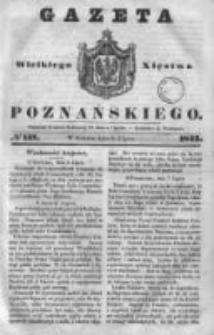 Gazeta Wielkiego Xięstwa Poznańskiego 1843.07.08 Nr157
