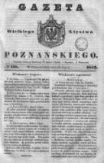 Gazeta Wielkiego Xięstwa Poznańskiego 1843.07.10 Nr158