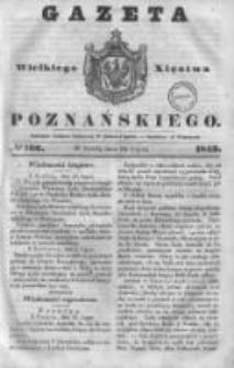 Gazeta Wielkiego Xięstwa Poznańskiego 1843.07.19 Nr166