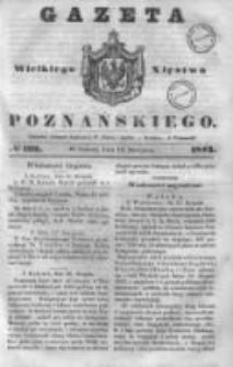 Gazeta Wielkiego Xięstwa Poznańskiego 1843.08.19 Nr193