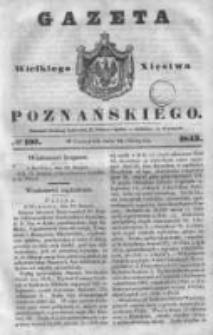 Gazeta Wielkiego Xięstwa Poznańskiego 1843.08.24 Nr197