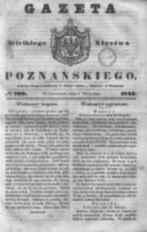 Gazeta Wielkiego Xięstwa Poznańskiego 1843.09.07 Nr209