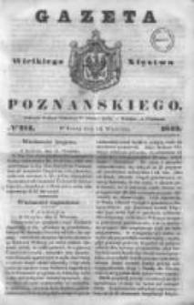 Gazeta Wielkiego Xięstwa Poznańskiego 1843.09.13 Nr214