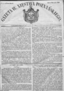 Gazeta Wielkiego Xięstwa Poznańskiego 1846.01.05 Nr3