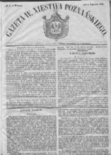 Gazeta Wielkiego Xięstwa Poznańskiego 1846.01.06 Nr4