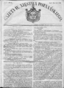 Gazeta Wielkiego Xięstwa Poznańskiego 1846.01.07 Nr5