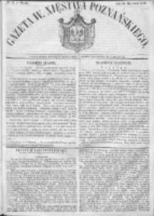 Gazeta Wielkiego Xięstwa Poznańskiego 1846.01.14 Nr11