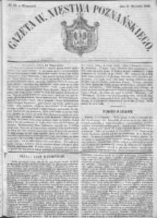 Gazeta Wielkiego Xięstwa Poznańskiego 1846.01.15 Nr12