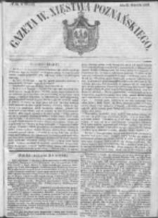 Gazeta Wielkiego Xięstwa Poznańskiego 1846.01.20 Nr16