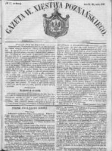Gazeta Wielkiego Xięstwa Poznańskiego 1846.01.21 Nr17