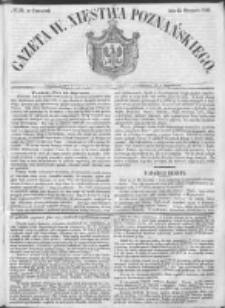 Gazeta Wielkiego Xięstwa Poznańskiego 1846.01.22 Nr18