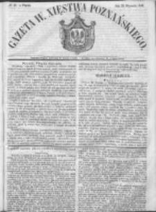 Gazeta Wielkiego Xięstwa Poznańskiego 1846.01.23 Nr19