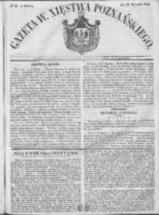 Gazeta Wielkiego Xięstwa Poznańskiego 1846.01.24 Nr20
