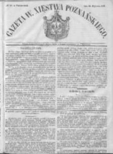 Gazeta Wielkiego Xięstwa Poznańskiego 1846.01.26 Nr21