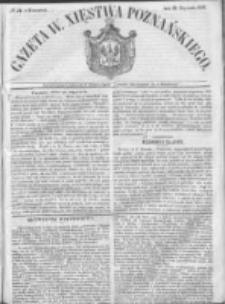 Gazeta Wielkiego Xięstwa Poznańskiego 1846.01.29 Nr24