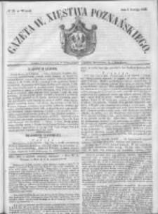 Gazeta Wielkiego Xięstwa Poznańskiego 1846.02.03 Nr28