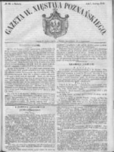 Gazeta Wielkiego Xięstwa Poznańskiego 1846.02.07 Nr32