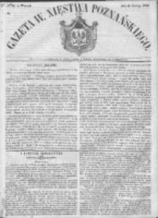 Gazeta Wielkiego Xięstwa Poznańskiego 1846.02.10 Nr34